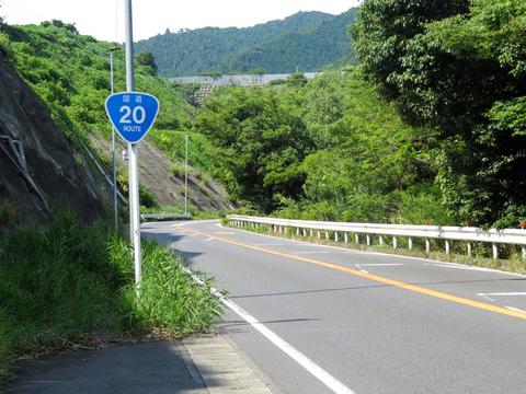 170715 宮ケ瀬~道志ダム~大垂水峠027.jpg