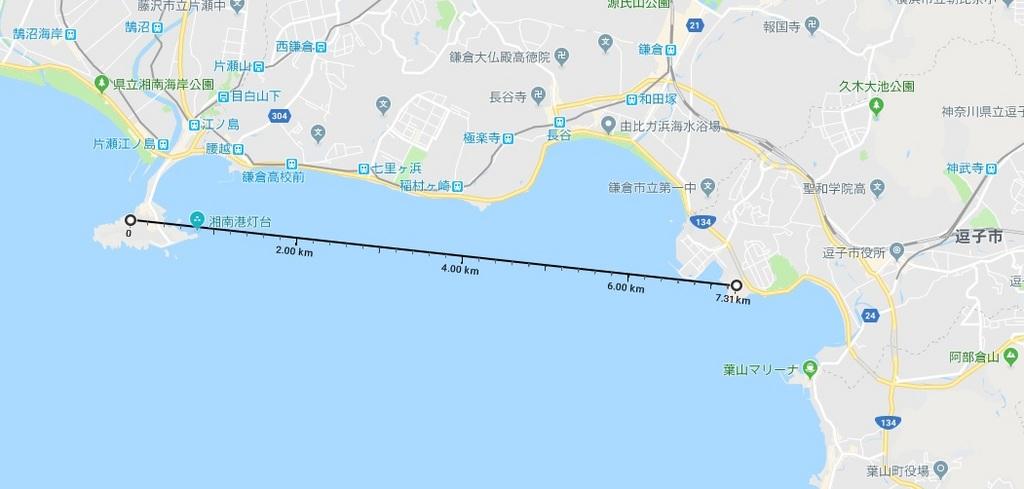 20180602-大崎公園から江の島距離.jpg